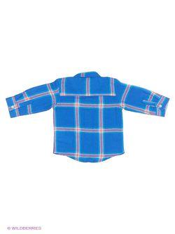 Блузки ТВОЕ                                                                                                              синий цвет