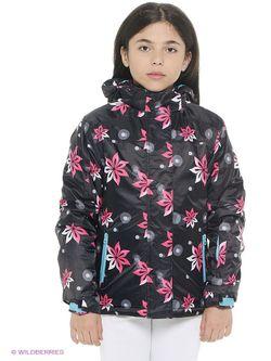 Куртки ТВОЕ                                                                                                              розовый цвет