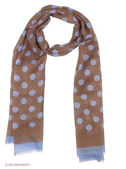Шарфы Mavango                                                                                                              коричневый цвет