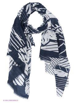 Шарфы Mavango                                                                                                              черный цвет