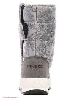 Сапоги Strobbs                                                                                                              серый цвет