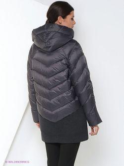 Пальто PAROLE by Victoria Andreyanova                                                                                                              серый цвет