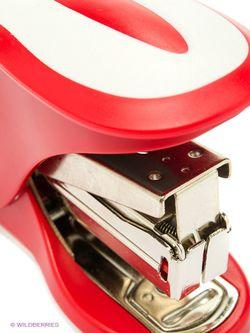 Степлеры Proff                                                                                                              красный цвет