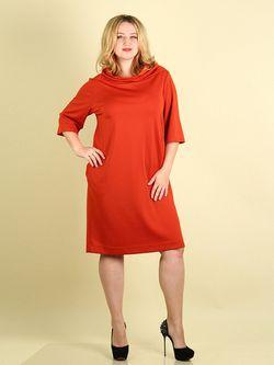 Платья SPARADA                                                                                                              Терракотовый цвет