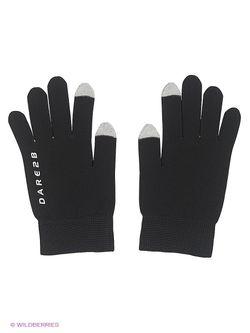 Перчатки DARE 2B                                                                                                              черный цвет