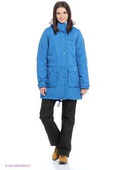 Куртки REGATTA                                                                                                              синий цвет