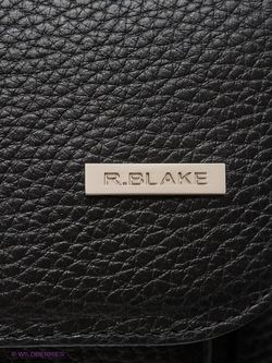 Сумки R.Blake                                                                                                              чёрный цвет