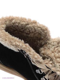 Ботинки BELWEST                                                                                                              чёрный цвет