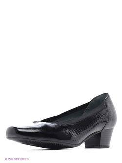 Туфли BELWEST                                                                                                              черный цвет