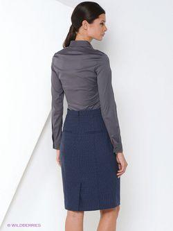 Блузки Lussotico                                                                                                              серый цвет