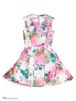 Платья ARBOR VITAE                                                                                                              розовый цвет