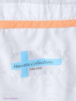 Куртки Maritta                                                                                                              голубой цвет