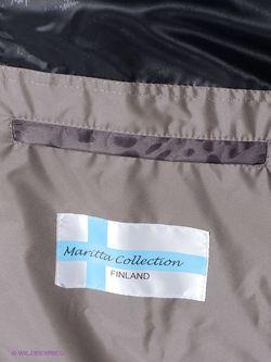 Пальто Maritta                                                                                                              Рыжий цвет