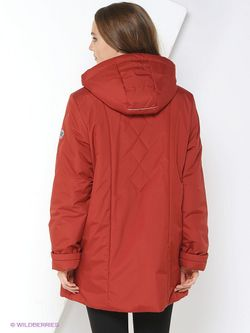 Куртки Maritta                                                                                                              Терракотовый цвет