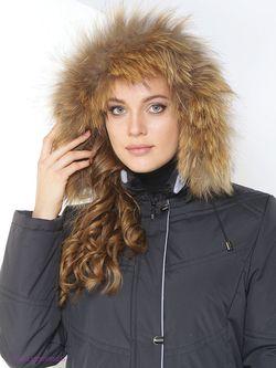 Куртки Maritta                                                                                                              Антрацитовый цвет