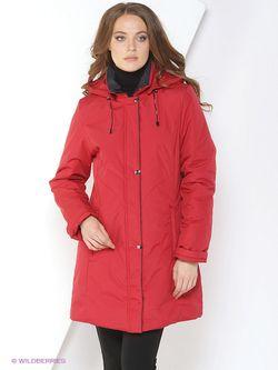 Куртки Maritta                                                                                                              красный цвет