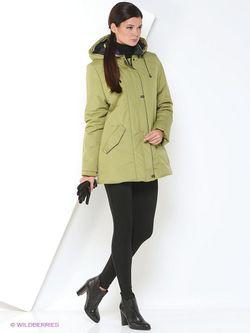 Куртки Maritta                                                                                                              зелёный цвет