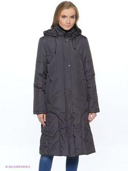 Пальто Maritta                                                                                                              Сливовый цвет