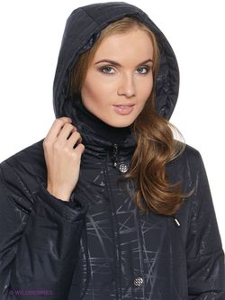 Пальто Maritta                                                                                                              синий цвет