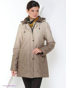 Куртки Maritta                                                                                                              Оливковый цвет