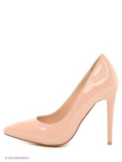 Туфли Winzor                                                                                                              розовый цвет