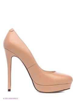 Туфли Winzor                                                                                                              бежевый цвет