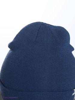 Шапки Roxy                                                                                                              синий цвет