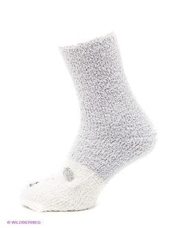 Носки Oodji                                                                                                              серый цвет