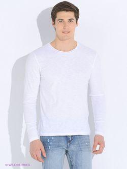 Лонгслив TOM TAILOR                                                                                                              белый цвет