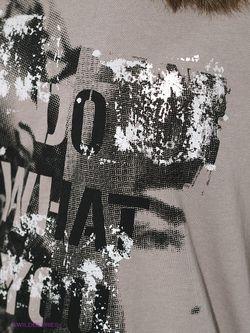 Джемперы TOM TAILOR                                                                                                              серый цвет