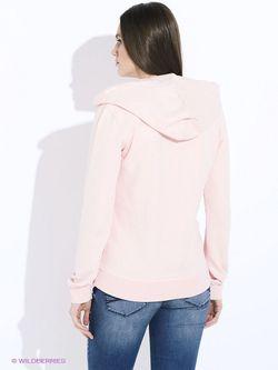 Свитшоты TOM TAILOR                                                                                                              розовый цвет
