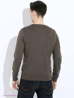 Свитеры TOM TAILOR                                                                                                              коричневый цвет