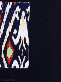 Платья MIRNAЯ KONTORA                                                                                                              синий цвет
