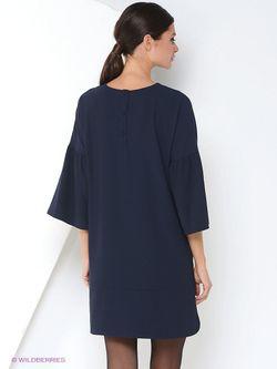 Платья Compagnia Italiana                                                                                                              синий цвет