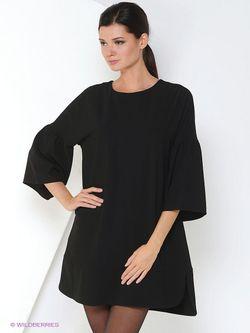 Платья Compagnia Italiana                                                                                                              чёрный цвет