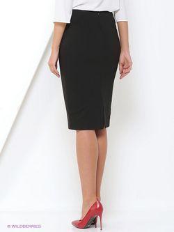 Юбки Compagnia Italiana                                                                                                              черный цвет