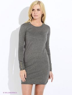 Платья Tom Farr                                                                                                              серый цвет