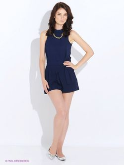 Платья Tally Weijl                                                                                                              синий цвет