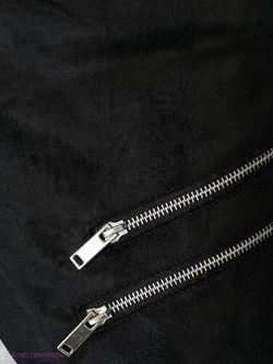 Куртки Tally Weijl                                                                                                              чёрный цвет