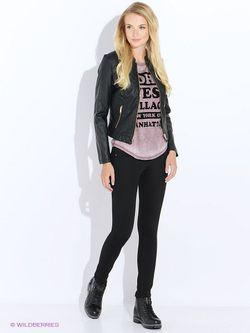 Куртки Tally Weijl                                                                                                              черный цвет