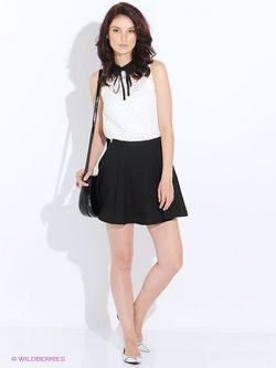 Блузки Tally Weijl                                                                                                              белый цвет