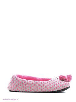 Туфли Funky Fish                                                                                                              розовый цвет