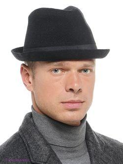 Шляпы Oodji                                                                                                              черный цвет