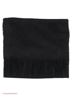 Шарфы Oodji                                                                                                              черный цвет
