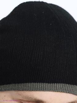 Шапки Oodji                                                                                                              чёрный цвет