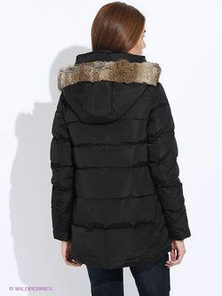 Куртки Sela                                                                                                              чёрный цвет