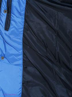 Куртки Sela                                                                                                              голубой цвет