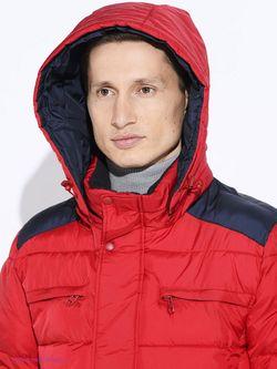 Куртки Sela                                                                                                              красный цвет