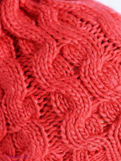 Шапки Sela                                                                                                              красный цвет