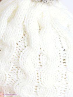 Шапки Sela                                                                                                              Молочный цвет
